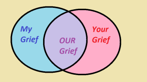 sharing-grief