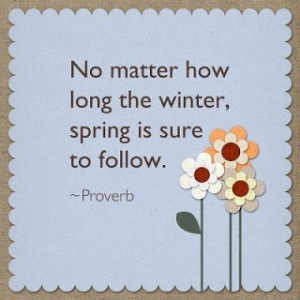 spring-quotes-and-proverbs