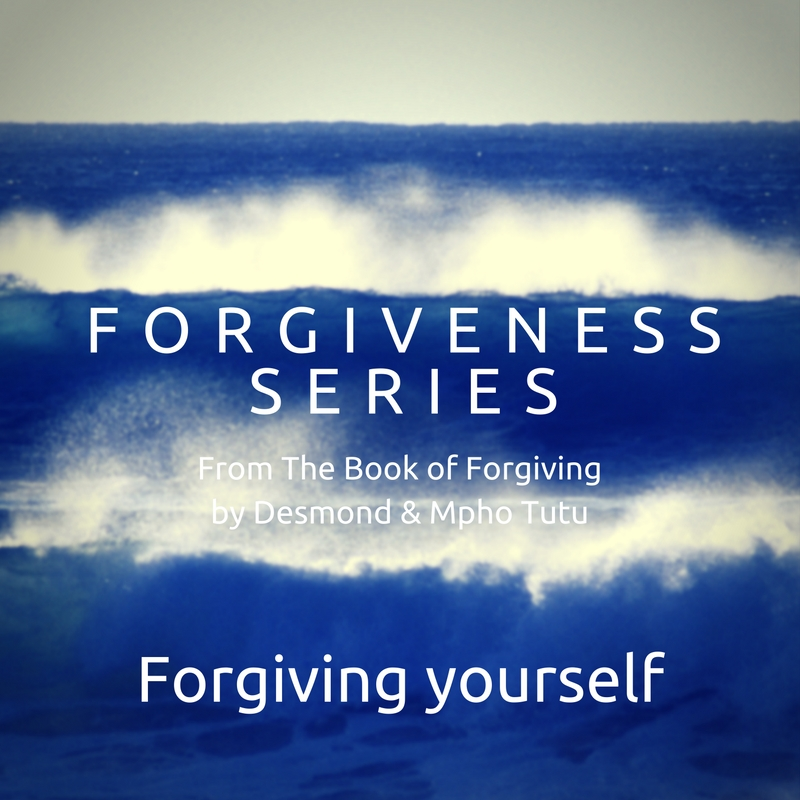 """The Book of Forgiving"" by Desmond Tutu, Mpho Tutu"
