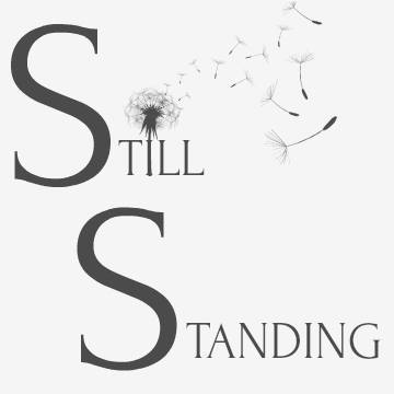 still standing, grief magazine