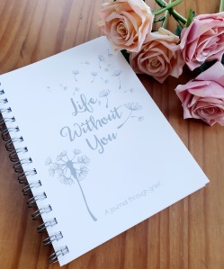 Life without you journal
